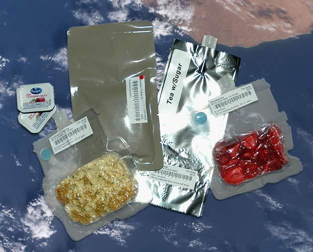 nasa food packaging - 630×508